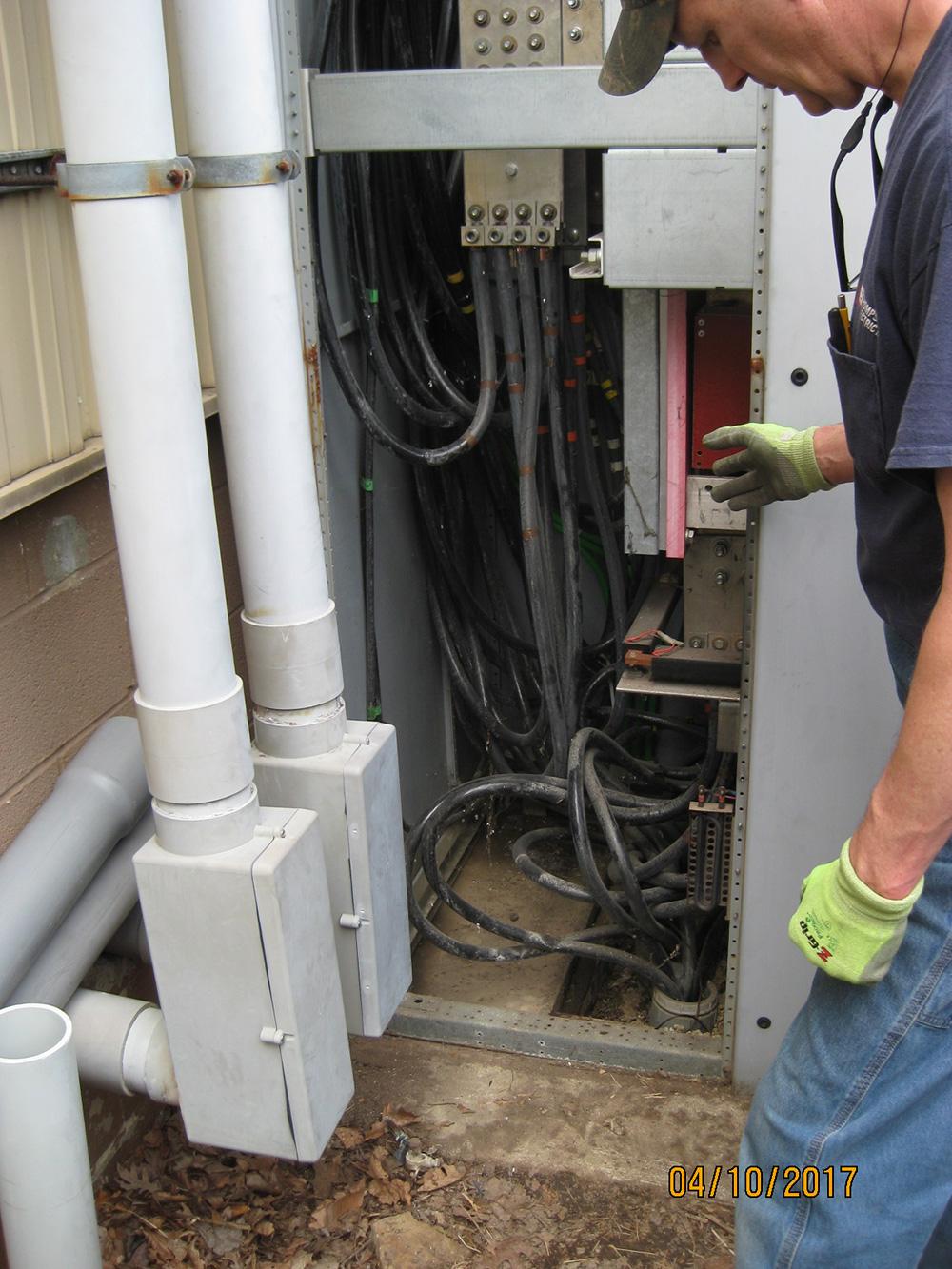 Cool Commercial Wiring Jobs Wiring Diagram Data Wiring 101 Photwellnesstrialsorg